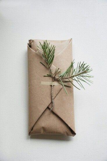 идеи упаковки подарка своими руками