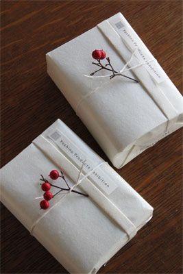 Где купить упаковку к новогодним подаркам