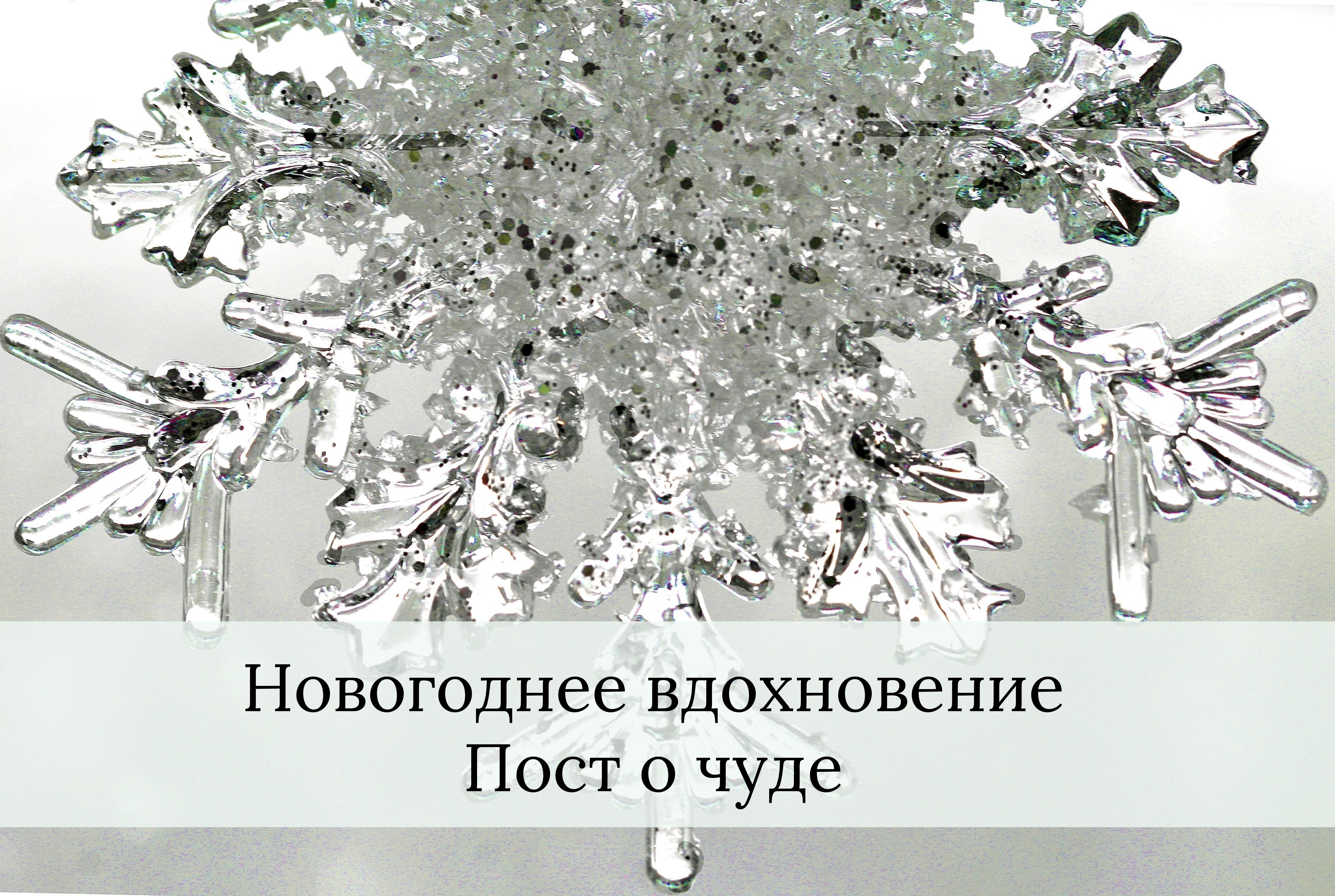чудо в Новый Год