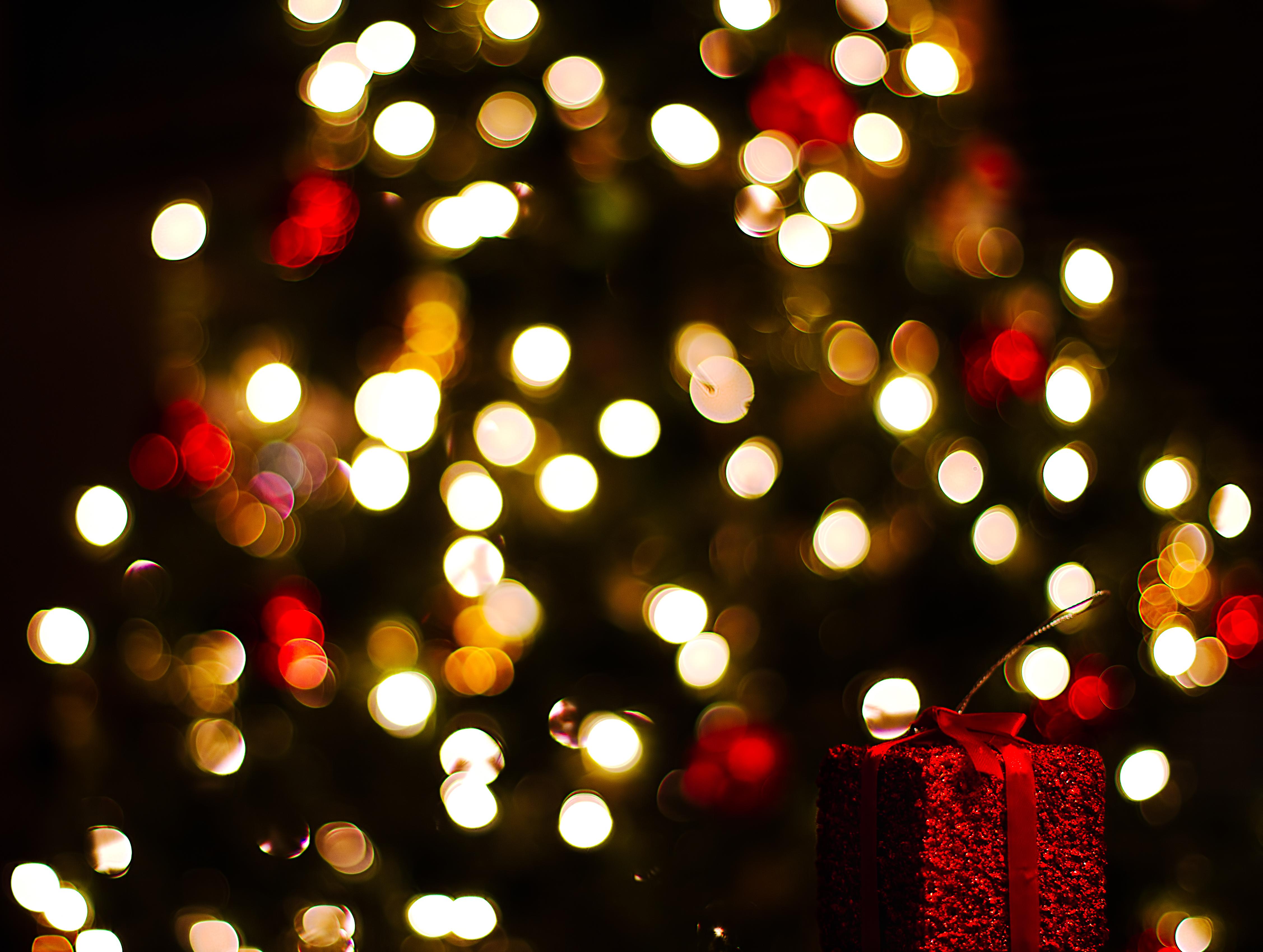 волшебные новогодние чудеса